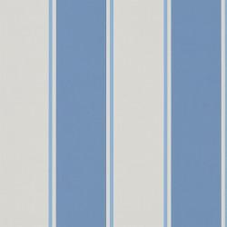 Mapleton Stripe - Porcelain