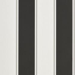 Mapleton Stripe - Carbon