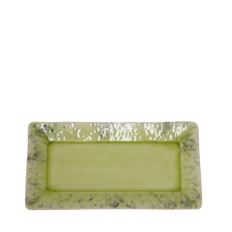 Fuente rectangular GRES