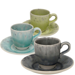 Madeira Coffee Set