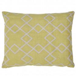 Juno Gooseberry Floor Cushion
