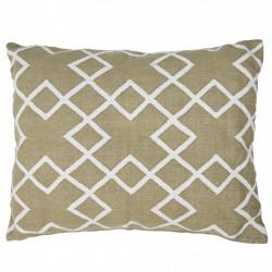 Juno Lichen Floor Cushion