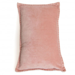 Rose Poudré Cushion