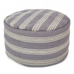 Clay Henley Footstool
