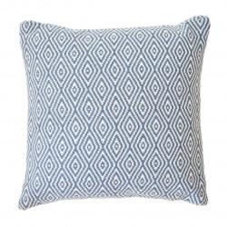 Cojín ligero Hammam Azul Marino