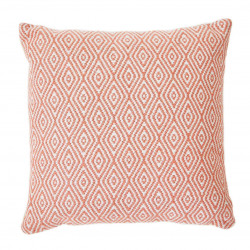 Hammam Lightweight Cushion Coral