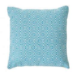 Hammam Lightweight Cushion Teal
