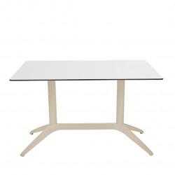 Quatro Duo Table 120x80