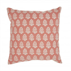 Jaipur Avellana Coral Cushion