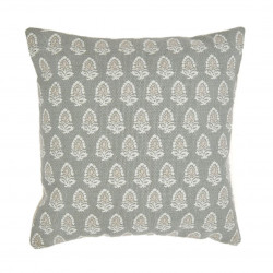 Jaipur Acorn Dove Grey Cushion