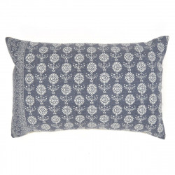 Jaipur Acorn Navy Cushion
