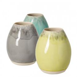 Egg Vase GRES 20cm