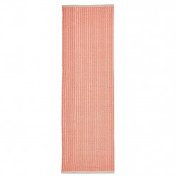 Coral Brighton Stripe