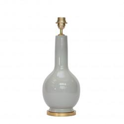 1763 - Lamp (38cm height)