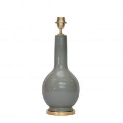 1763 - Lampara  (Altura 38cm)