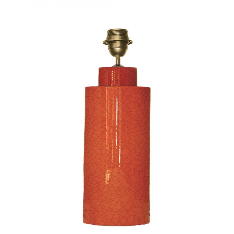 1727 - Lamp (36cm height)
