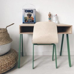 Kids Desk & Chair LARGE