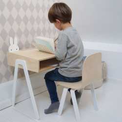 Kids Desk & Chair SMALL