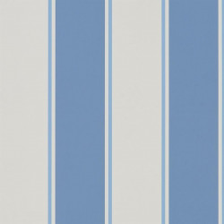 Mapleton Stripe - Porcelain
