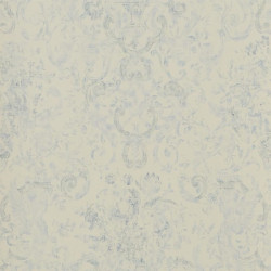 Old Hall Floral - Porcelain