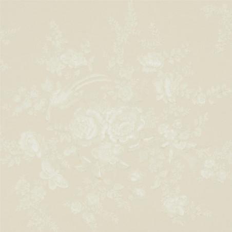 Vintage Dauphine - Alabaster