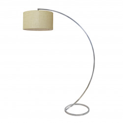 Arco - Floor Lamp with...