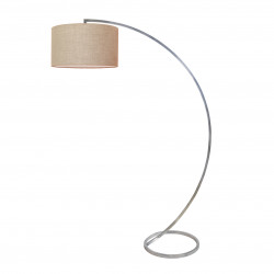 Arco - Floor Lamp with Sack...