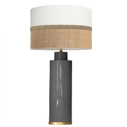 1725 - Large lamp with...