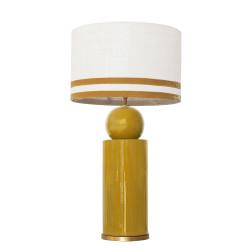 1837 - Lamp and Linen Svel...