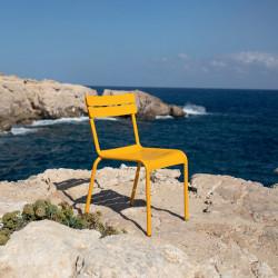 Luxemburgo - silla de exterior