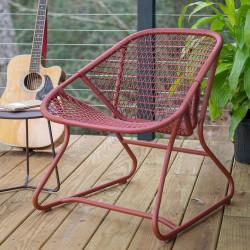 Sixties - sillón de exterior