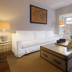 Sofa de lino VIP
