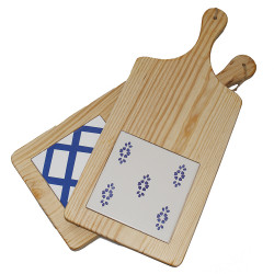 Cutting or serving boards
