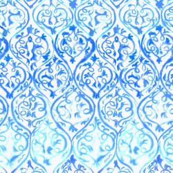 Arabesque Cobalt