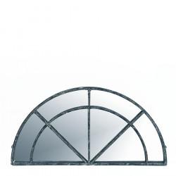 Palacio - Espejo de media luna