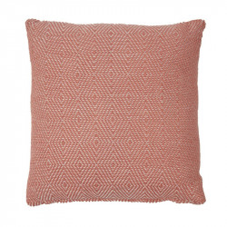 Lightweight DIAMOND CORAL cushion