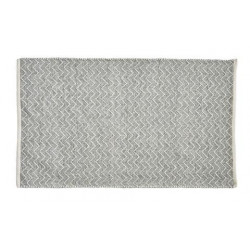 Dove Grey Chenille