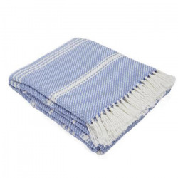 Oxford Stripe Cobalto