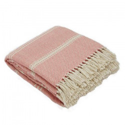 Oxford Stripe Coral