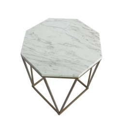 Polygonal Side-table