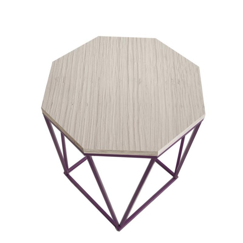 Polygonal Side-table
