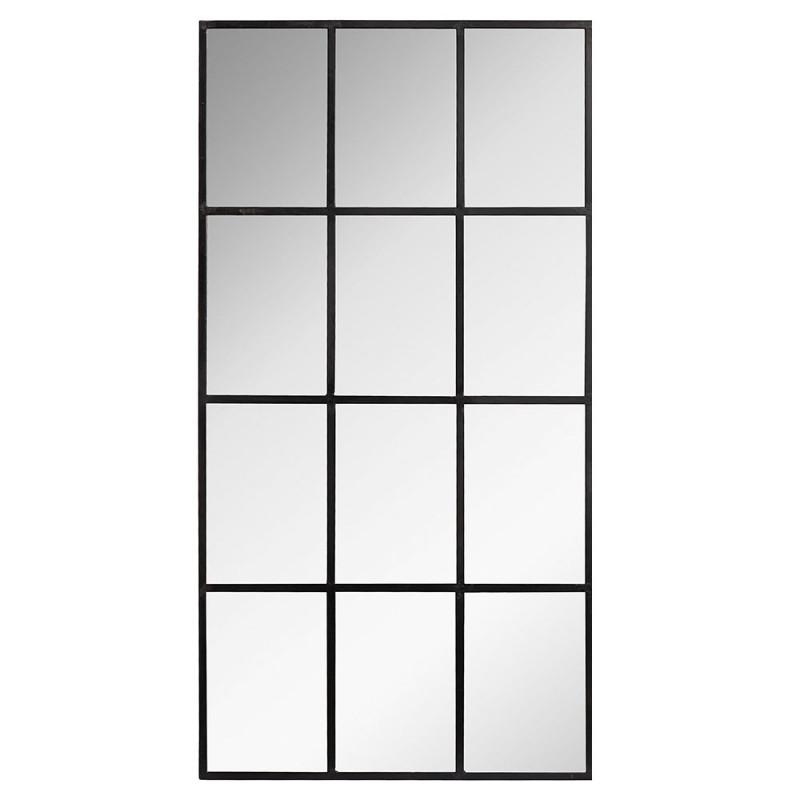 Espejo Industrial Rectangular