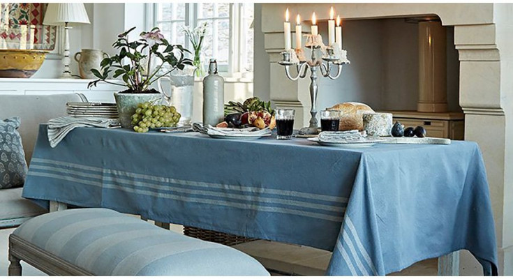 Table Linen and Accessories