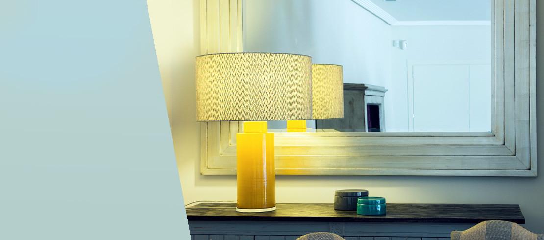 Ceramic-Lamps